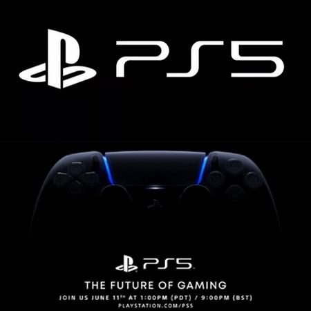 PS5 - Anunciada nova data do evento de revelação