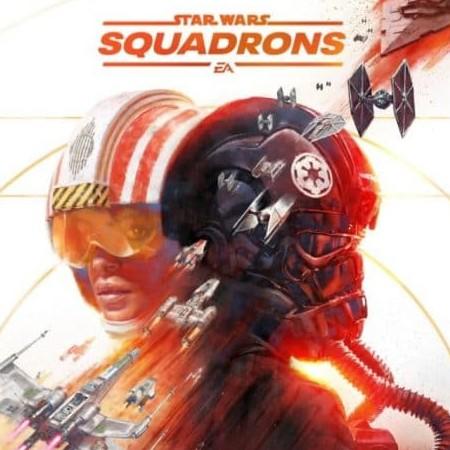 Star Wars Squadrons - Pilots Wanted - Trailer de Revelação do Game
