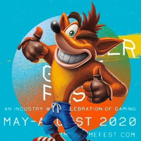 Summer Game Fest - Crash 4 Announcement, ALF, Day of Devs