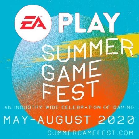 Summer Game Fest - EA Play Live 2020