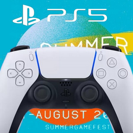 Summer Game Fest - PlayStation 5 - The Future of Gaming PS5 Pre+Post Show
