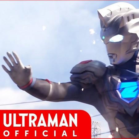 Ultraman Z - Episódio 2