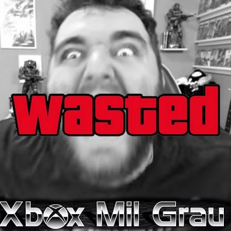 Xbox Brasil exige remoção da marca no canal Xbox Mil Grau