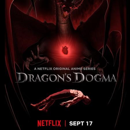 Dragon´s Dogma - Anunciada data de estreia da série animada da Netflix