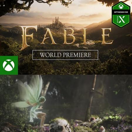 Fable - Trailer de Anúncio do Game
