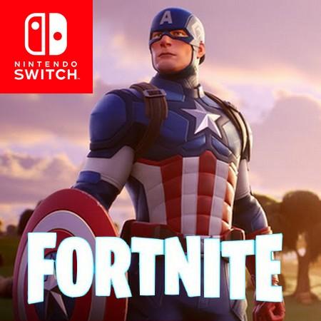 Fortnite - Chapter 2 - Capitão América anunciado na Season 3 do Game