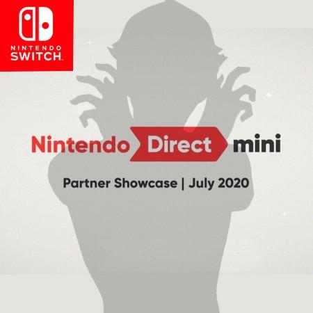 Nintendo Direct Mini Partner Showcase July 2020 - Assista o evento digital completo