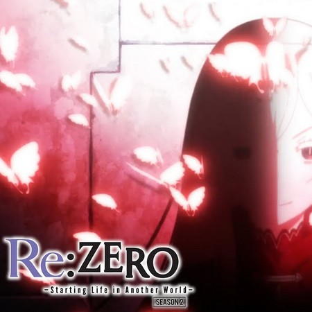 Re Zero - Memento by Nonoc - Ending da Season 2