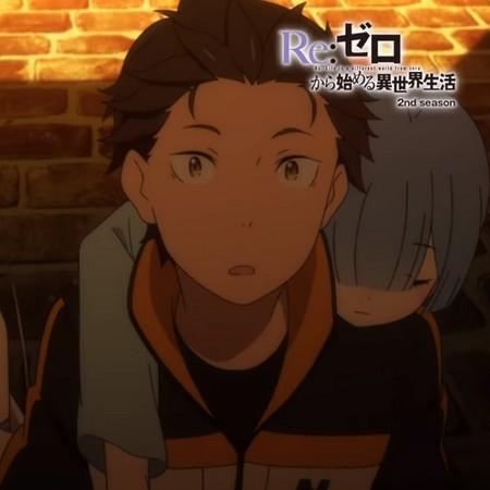 Re ZERO - Preview do Episódio 27 do Anime