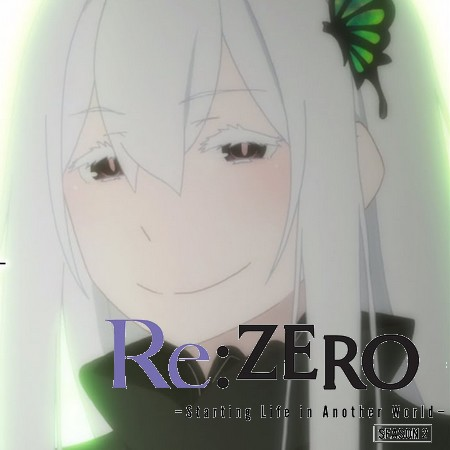 Re ZERO - Realize by Konomi Suziki - Opening da Season 2