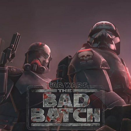 Star Wars - The Bad Batch - Anunciada série animada do Disney+