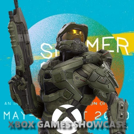 Summer Game Fest - Xbox Games Showcase - Halo Infinite, Pre+Post Show