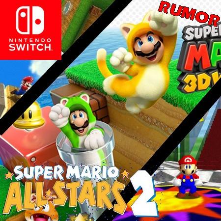 Super Mario All Stars 2 - Vazam detalhes das melhorias dos remasters do game