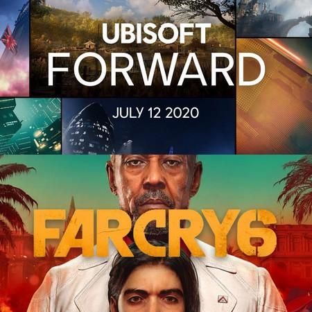 Ubisoft Forward 2020 - Assista o evento digital ao vivo