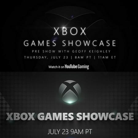 Xbox Game Showcase 2020 - Assista o evento ao vivo completo