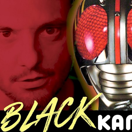 Black Kamen Rider - Tema Oficial 2020 - Abertura Dublada por Ricardo Cruz & Lucas Araujo