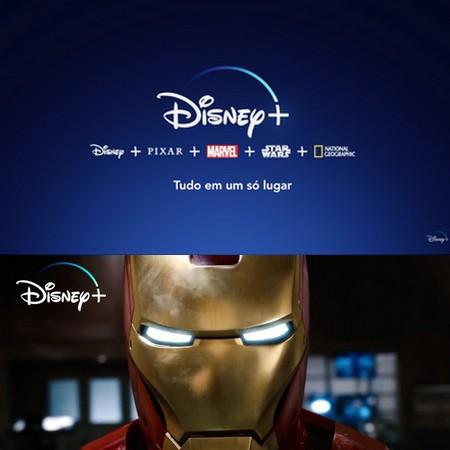 Disney Plus - Trailer do Lançamento no Brasil