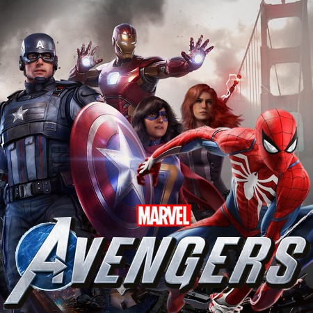 Marvel´s Avengers - Homem-Aranha será exclusivo do Playstation