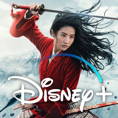 Mulan irá estrear diretamente no Disney+ em setembro