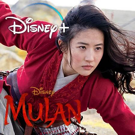 Mulan - Trailer Oficial do Disney+