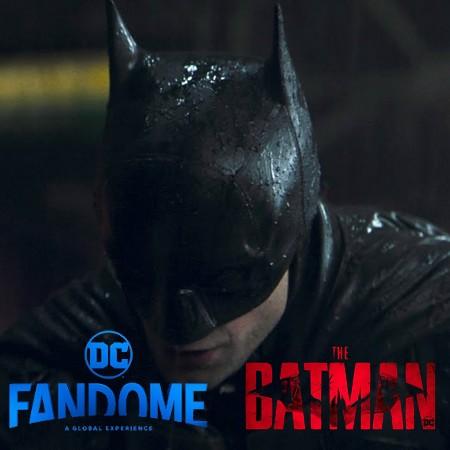 The Batman - Teaser Trailer Oficial da DC Fandome