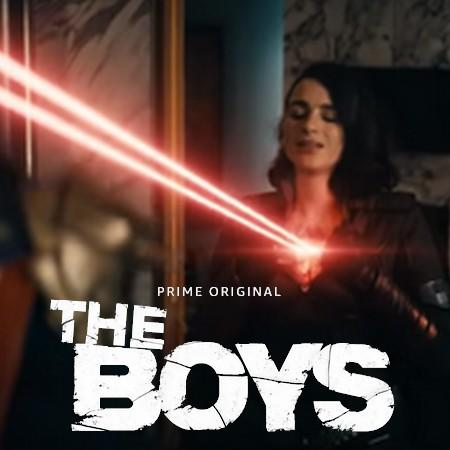The Boys - Trailer Final Oficial da Season 2