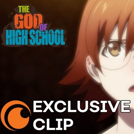 The God of the Highschool - Clipe Exclusivo do Episódio 9