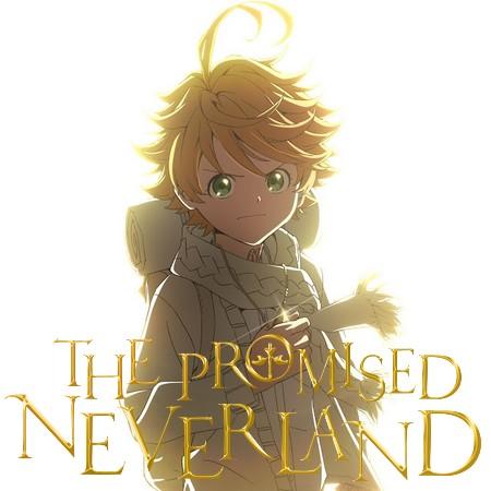 The Promised Neverland - Novo poster oficial da Season 2 do anime