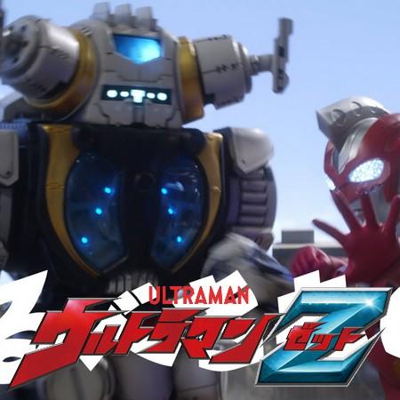 Ultraman Z - Preview do Episódio 11