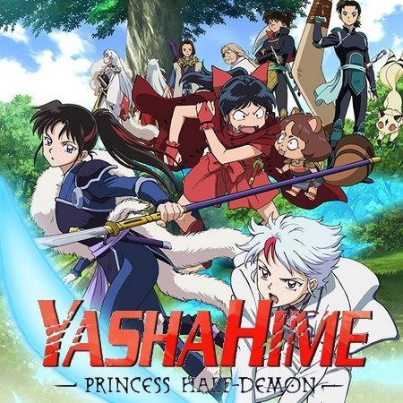 Yashahime - Princess Half-Demon - Trailer Oficial da continuação de Inuyasha