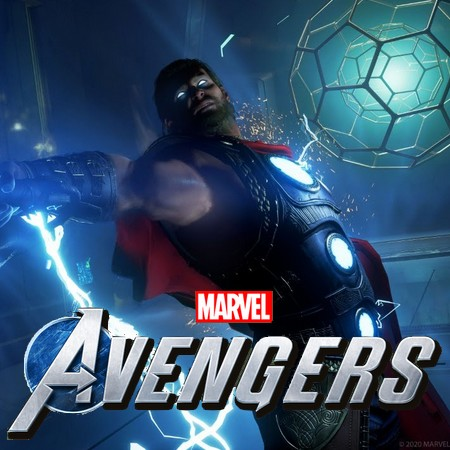 Marvel´s Avengers - War Table #3 - Launch Week