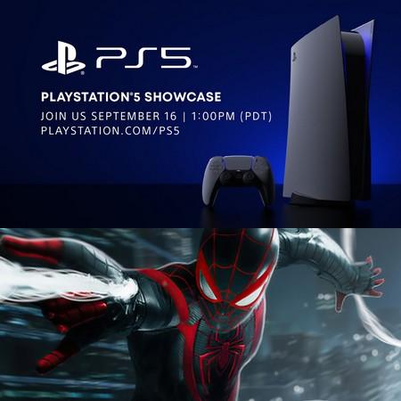 Playstation 5 Showcase - Assista o evento digital ao vivo