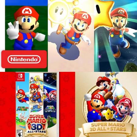 Super Mario 3D All Stars - Launch Trailer do Game