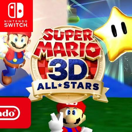 Super Mario 3D All-Stars - Trailer de Anúncio do Game