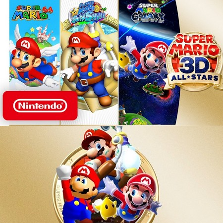 Super Mario 3D All-Stars - Trailer de Overview do Game