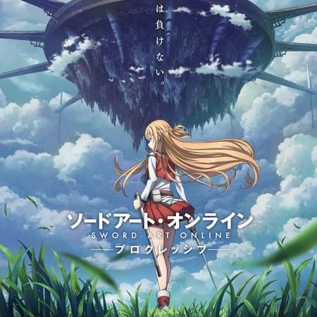 Sword Art Online Progressive - Anunciado spin off da Asuna do anime