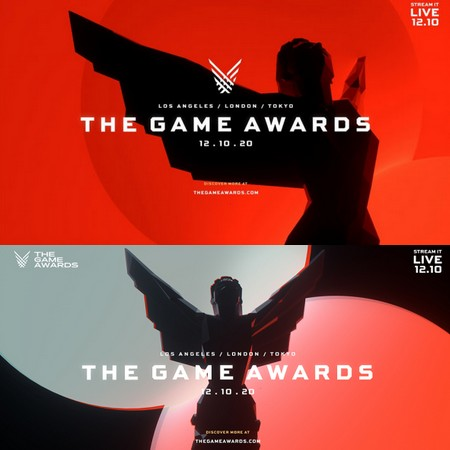 The Game Awards 2020 - Revelada data de transmissão do evento