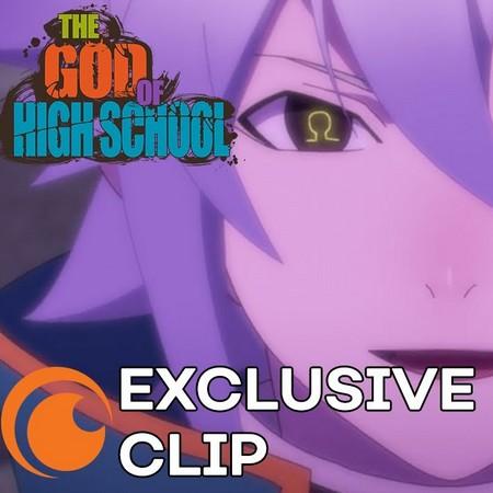 The God of the Highschool - Clipe Exclusivo do Episódio 12