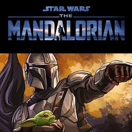 The Mandalorian - Season 2 ganha data estreia oficial finalmente
