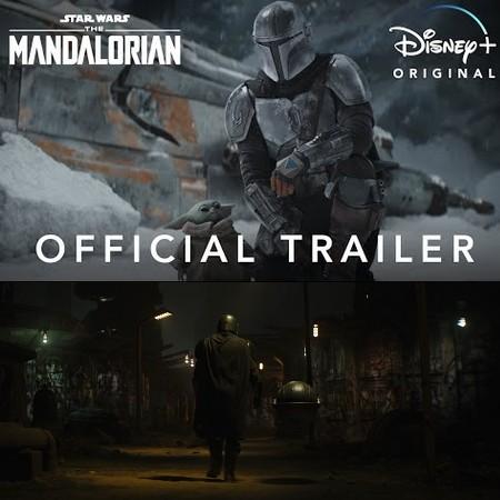 The Mandalorian - Trailer Oficial da Season 2