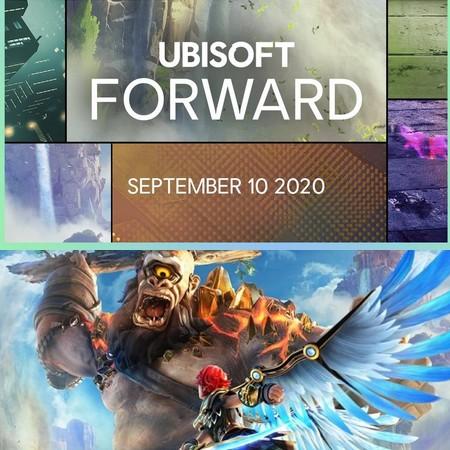 Ubisoft Forward Setembro 2020 - Assista o evento digital ao vivo