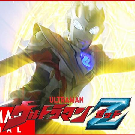 Ultraman Z - Episódio 11
