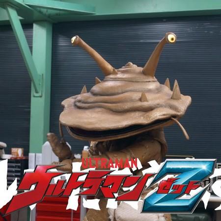 Ultraman Z - Preview do Episódio 13