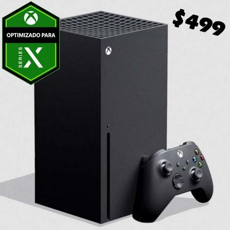 Xbox Series X - Anunciado preço oficial e data de lançamento do console next gen