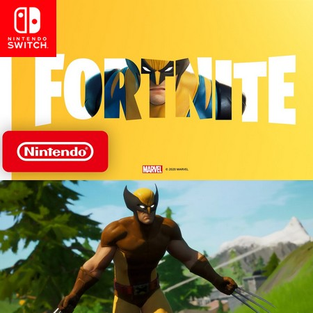 Fortnite - Chapter 2 - Trailer Oficial do Wolverine