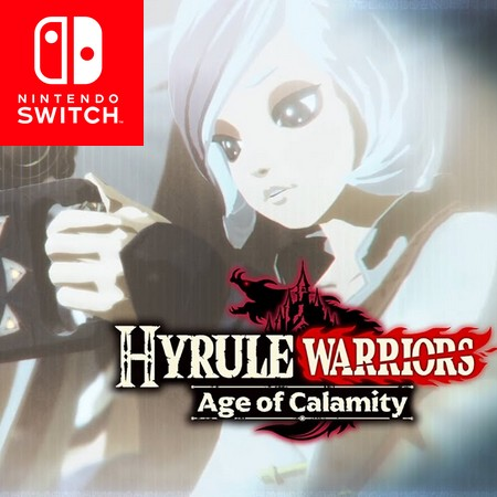Hyrule Warriors - Age of Calamity - Untold Chronicles From 100 Years Past - Novo Trailer do Game