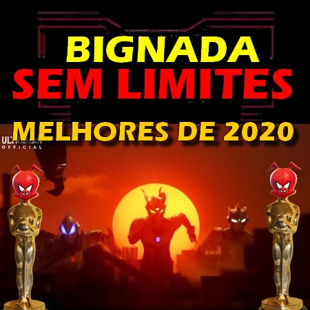 Melhores de 2020 - Zett, Zero e Geed Vs. Belial Kaijuu Fusion em Ultraman Z