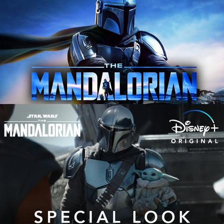 The Mandalorian - Season 2 - Trailer #2 da Série