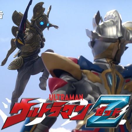 Ultraman Z - Preview do Episódio 17