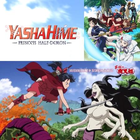 Yashahime - Princess Half-Demon - Preview do Episódio 2